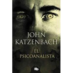 El Psicoanalista John Katzenbach · B De Bolsillo