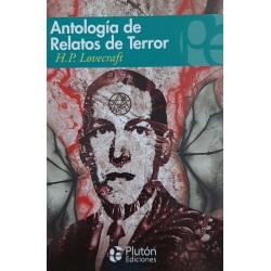 Antología de relatos de Terror - H.P Lovecraft