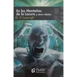En las montañas de la locura - H.P Lovecraft